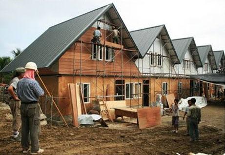 政策整理:安家(安置)方案及組合屋興建進度