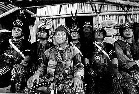 年輕人就是部落的明天─排灣族的Sakinu Yalonglong專訪