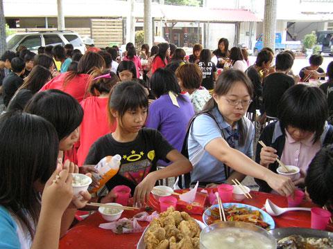六龜寶來國中1027復學