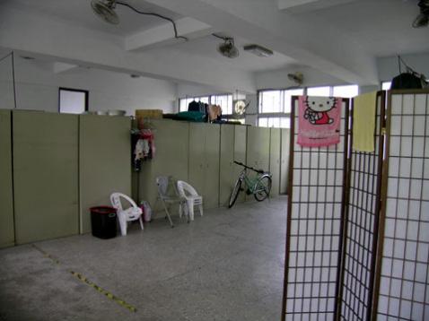 莫拉克災後重建委員會開始收「安置與中繼屋」提案