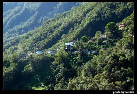 一所山的學校─魯凱族山林學院的初步構想