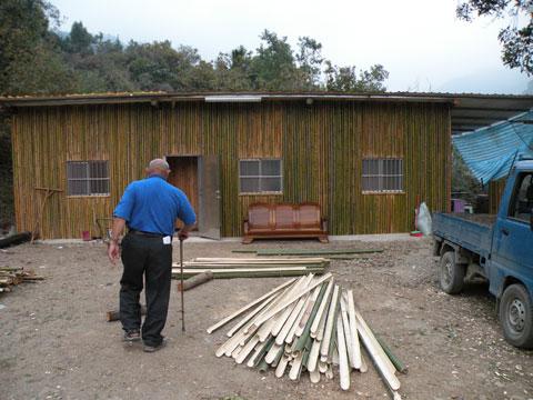 阿里山鄒族部落:災情、安置、重建進度1120