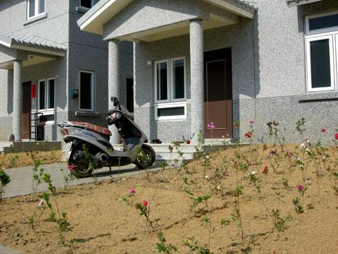 大愛生活系列(1) 模範村的開始20100225