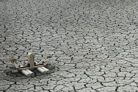 災後200天,屏東沿海養殖仍深陷泥淖