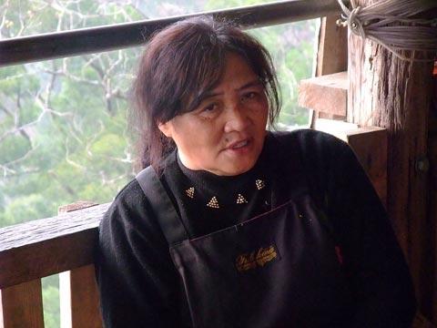 中繼安置不足,泰武村民如何面對雨季?