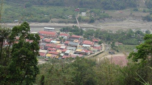 Namasia的災後250天(3)─瑪雅村的下一步?