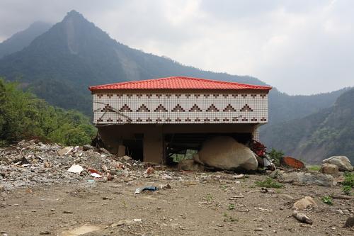 法制局:政府應修法,避免在遷村地區浪費資源