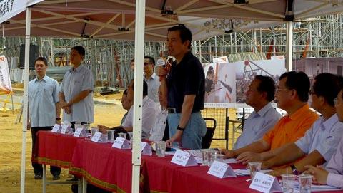 「滅村重建」與「公平性」如何兼顧?620瑪家農場會議整理