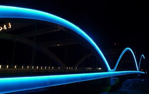 希望的橋-甲仙大橋