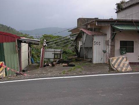 屏200縣道旁的SOS─滿州鄉分水嶺部落現況(上)