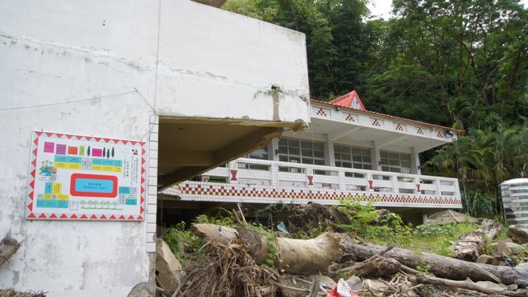 莫拉克週年專題─重災區回顧(3):政策土石流 淹覆那瑪夏