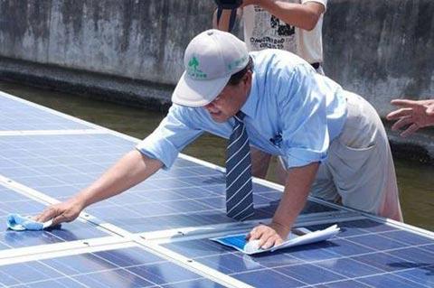 災後新產業─養水種電計畫開跑