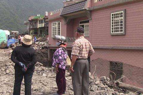 來義:不要讓受災族人變成「凡那比孤兒」