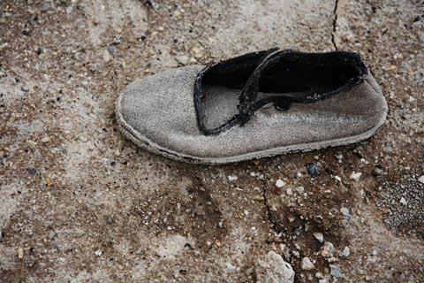 舟曲報告(4)泥石流成因面面觀