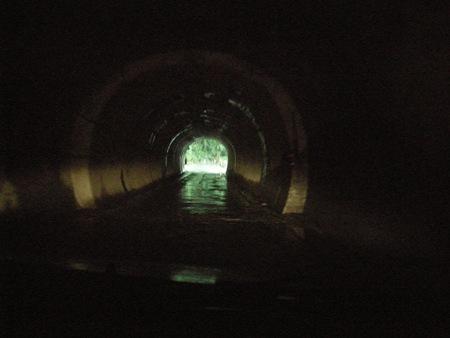 六龜隧道二