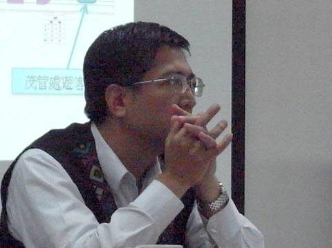 長治百合系列(12)園區爭議多 陳振川:屏縣府無整體規劃