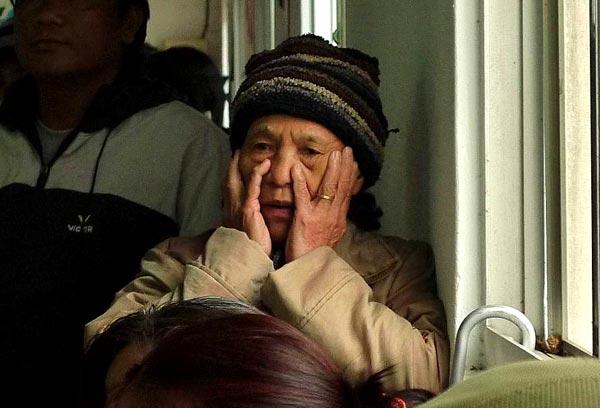 禮納里系列(2)垂死前的掙扎:部落會議決議「再度無效」!