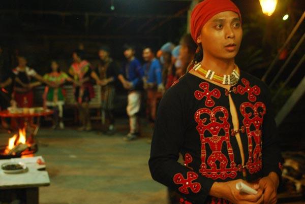 歷坵部落:有了年輕人在部落做事,部落才會慢慢轉變。