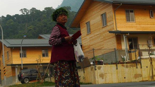 禮納里系列(7)好茶村:生活該是回復平靜的時候了。