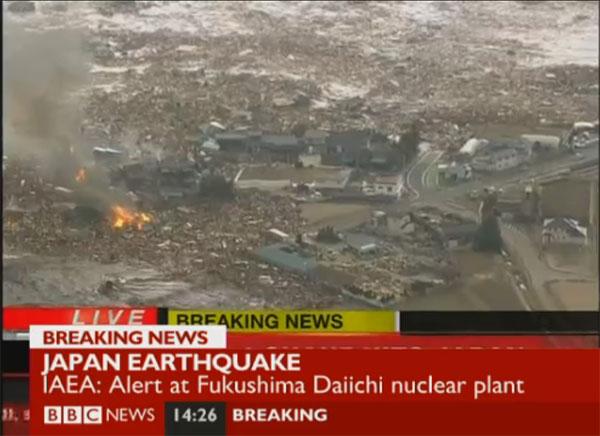 日本8.9震災教我們的事