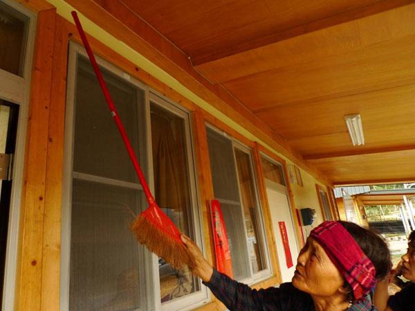 禮納里部落(10)原住民族人共同參與的「遷村史工程」?