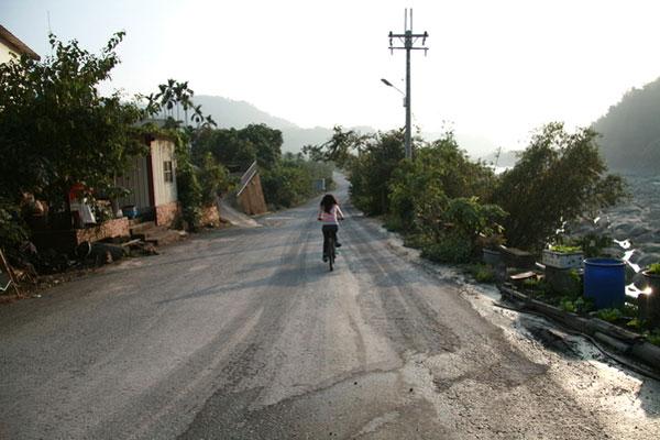 縣市合併延緩進度,小林國小明年完工