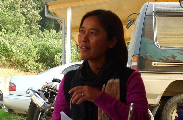 禮納里部落(12)馬秀幸老師:族語教學不是一個課程