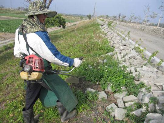 萬丹災民成立勞動合作社 舒緩失業壓力