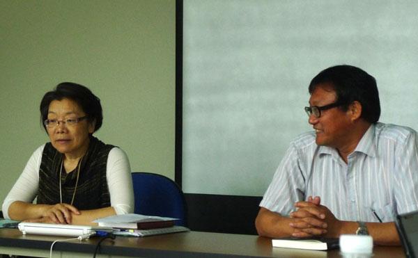 心理治療:西方的生活環境與台灣是非常不一樣的兩個世界