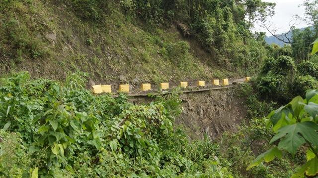 瑪雅個別重建進度:私設道路陷瓶頸