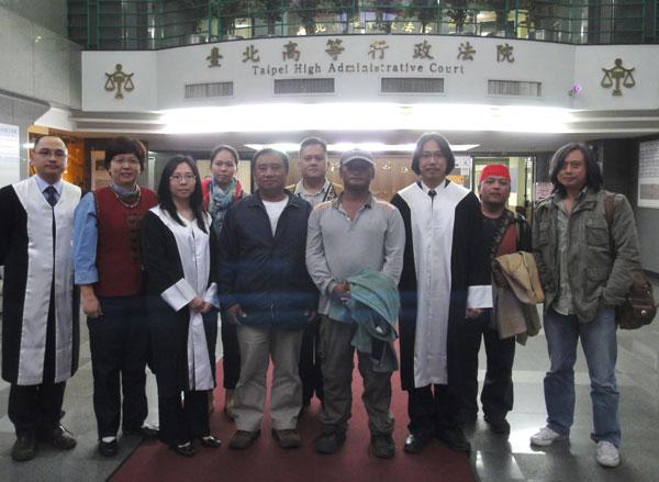 【2011部落論壇】 八八災後: 七件攸關原住民族權益的法律實例