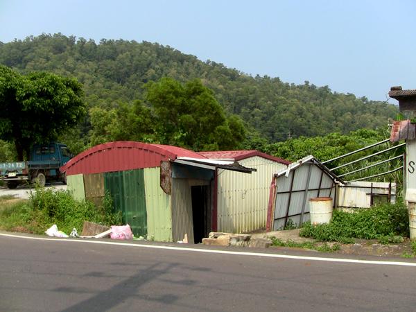 永久屋基地生活不便,分水嶺部落僅2成族人申請