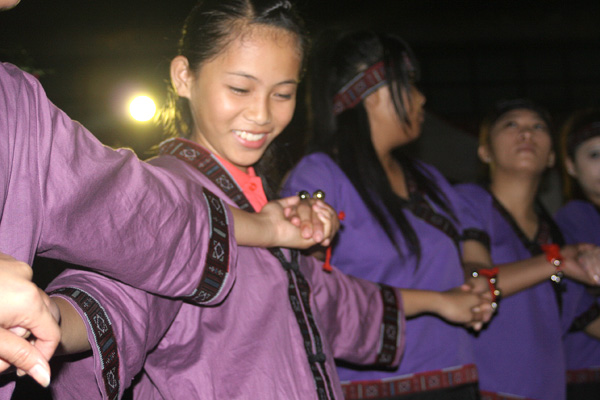 災後最完整的小林夜祭(3)夜歌牽曲,生逝同歡