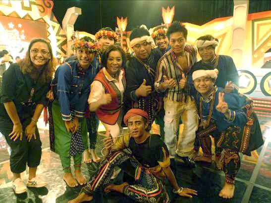 「馬路英雄」:部落昔日文化傳承的耆老