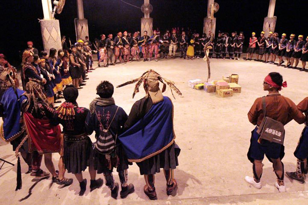 Cala-Vi(多良)部落:輸贏不在什麼,只在有沒有做過!