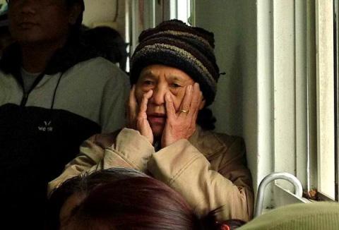 災後兩年之永久屋政策回顧(7)由盼望到失望:達瓦蘭部落的「永久」屋