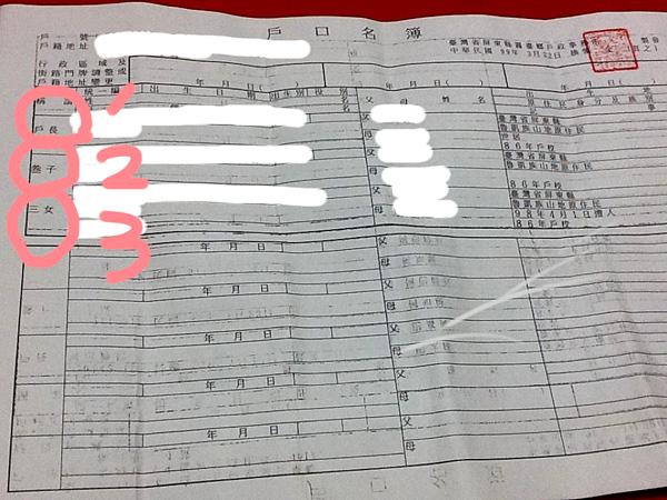 長治百合部落系列(24)14坪核配問題「非單一個案」!