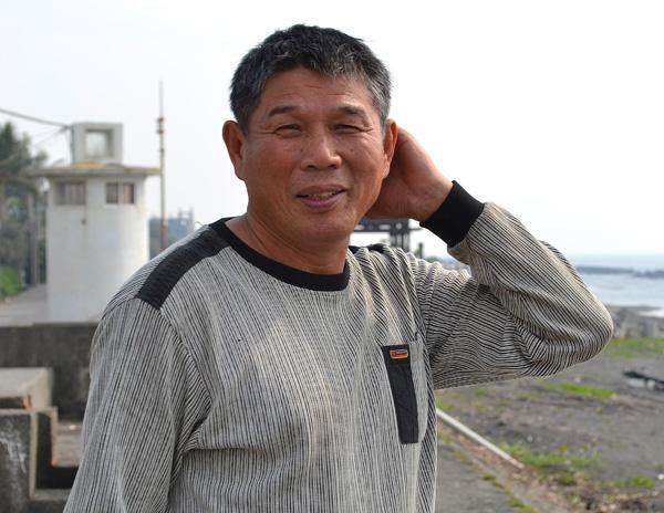 水邊人聲(4)對蓮霧有使命的崎峰甘爸