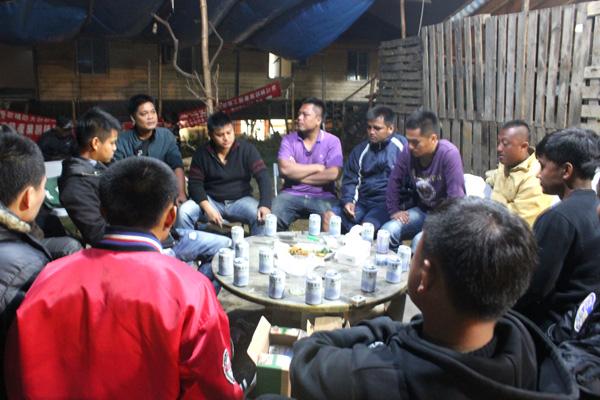 禮納里部落(20)達瓦蘭青年會:重建的考驗要一起面對