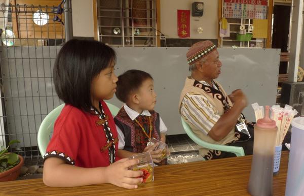 好茶部落-文化傳承從說故事開始