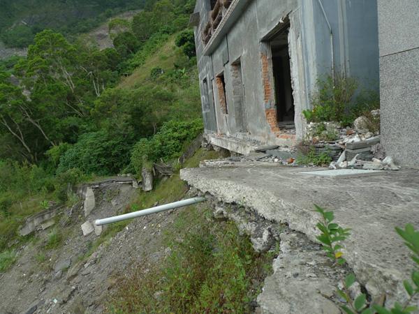 吉露村:我們提出了「自立遷村模式」,政府卻堅持施捨式的「永久屋模式」