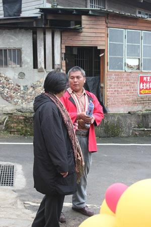 IMG_4998法蒂瑪聖母唐傳協會副主席溫明雄