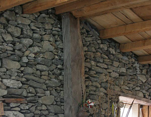 嘉蘭部落災後重建:不只是房子