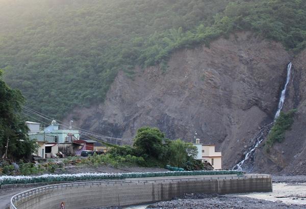 0618豪雨成災第10天─高屏地區安置中心與原鄉最新情況