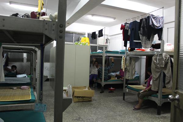 災後三年,安置是否變專業?(3)茂林史上首次撤村─以家族為單位,與社會局互動