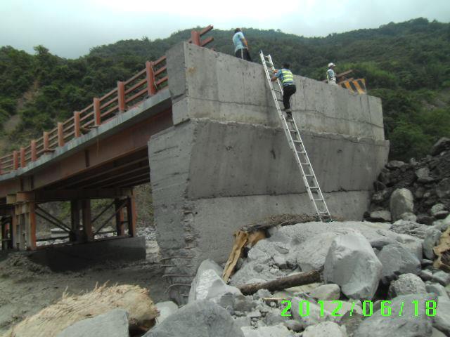 0619豪雨成災11天:山上與山下的臍帶~謝謝妳們的關心,妳們在山下也要小心
