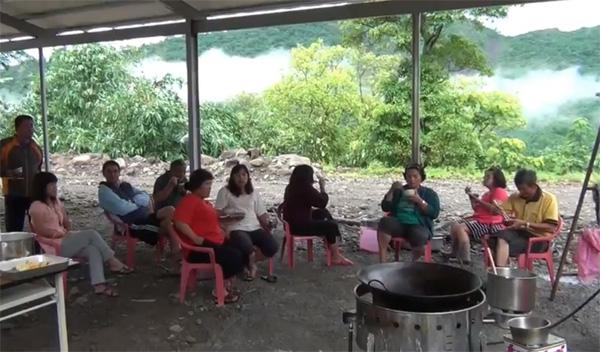 災後三年,安置是否變專業?(8)南沙魯經驗:希望政府重視原地避難的重要與正當性