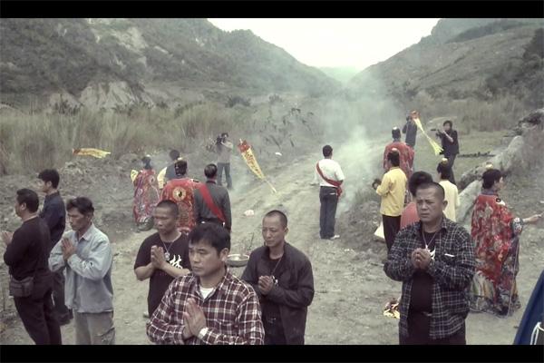 此後─小林倖存者翁瑞琪的故事,陳文彬導演的作品
