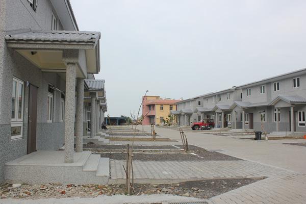 「滿州慈濟大愛園區」再爆核配不公,居民感嘆「什麼都不清楚」
