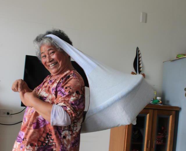 長治百合部落(39)堆在家裡的手工藝品們,該怎麼辦呢?